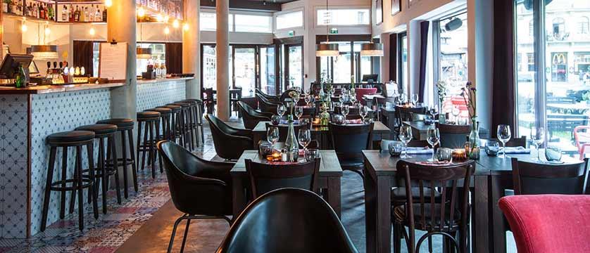 Hotel Pointe Isabelle, Chamonix, France - Restaurant.jpg